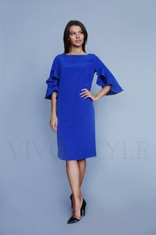 Женское платье длиной миди 20599-3