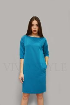 Женское платье 20640-2