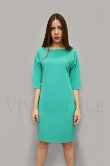 Женское платье 20640-3