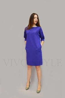 Женское платье 20640-4