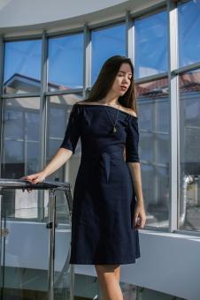 Женское платье 20671-2