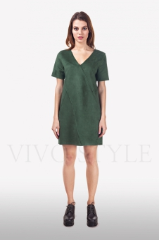 Женское платье 20687-1