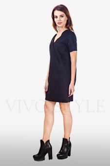 Женское платье 20687-4