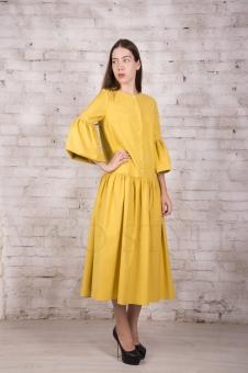 Женское платье 20691-1