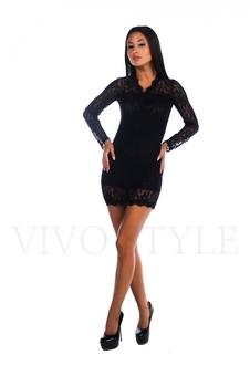 Сексуальное платье 26001-3