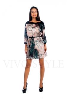 Элегантное платье 26005-1
