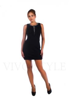 Нарядное платье 26014-1
