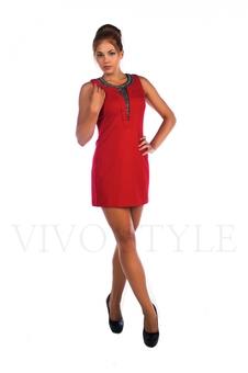 Нарядное платье 26014-2