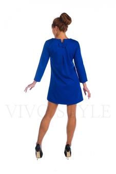 Простое платье 26024-1