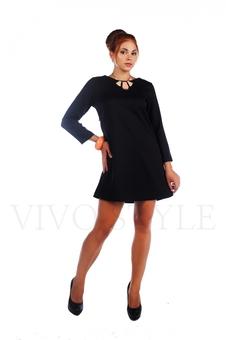 Простое платье 26024-2