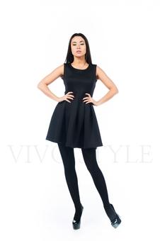 Платье А-силуэта 26139-3