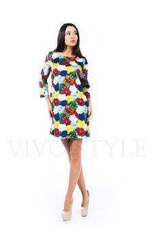Платье 26166