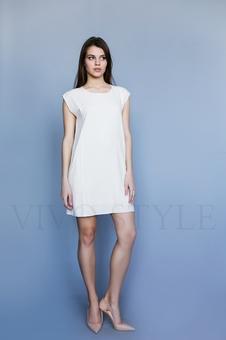 Женское платье мини 26173-2