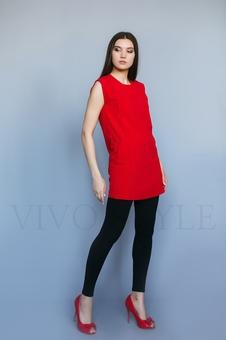 Женское платье мини 26173-3