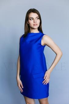 Простое женское платье 26185-3