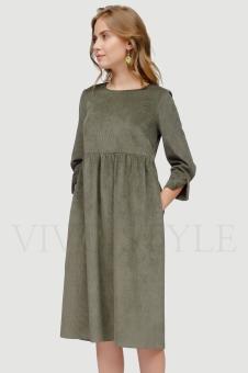Платье 2s052-2