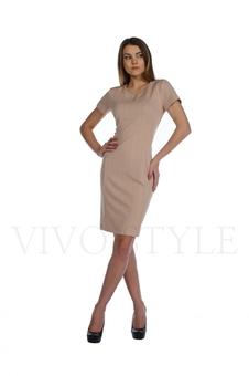 Платье длиной выше колена 20150-3