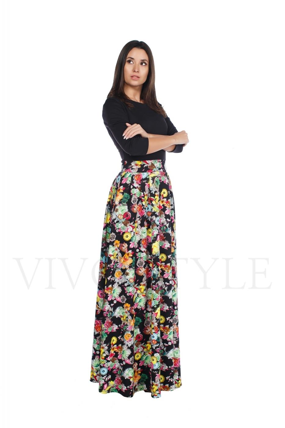Красивое и элегантное платье