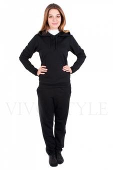 Трикотажный спортивный костюм 54178-1