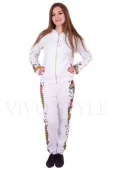 Модный спортивный костюм 72193-2