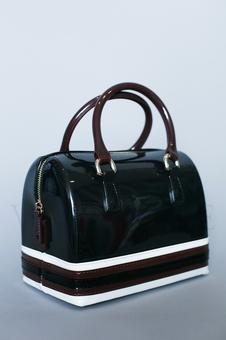 Женская сумка с плотным дном 56002-2
