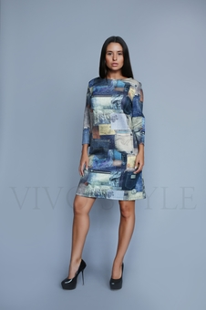 Платья мини