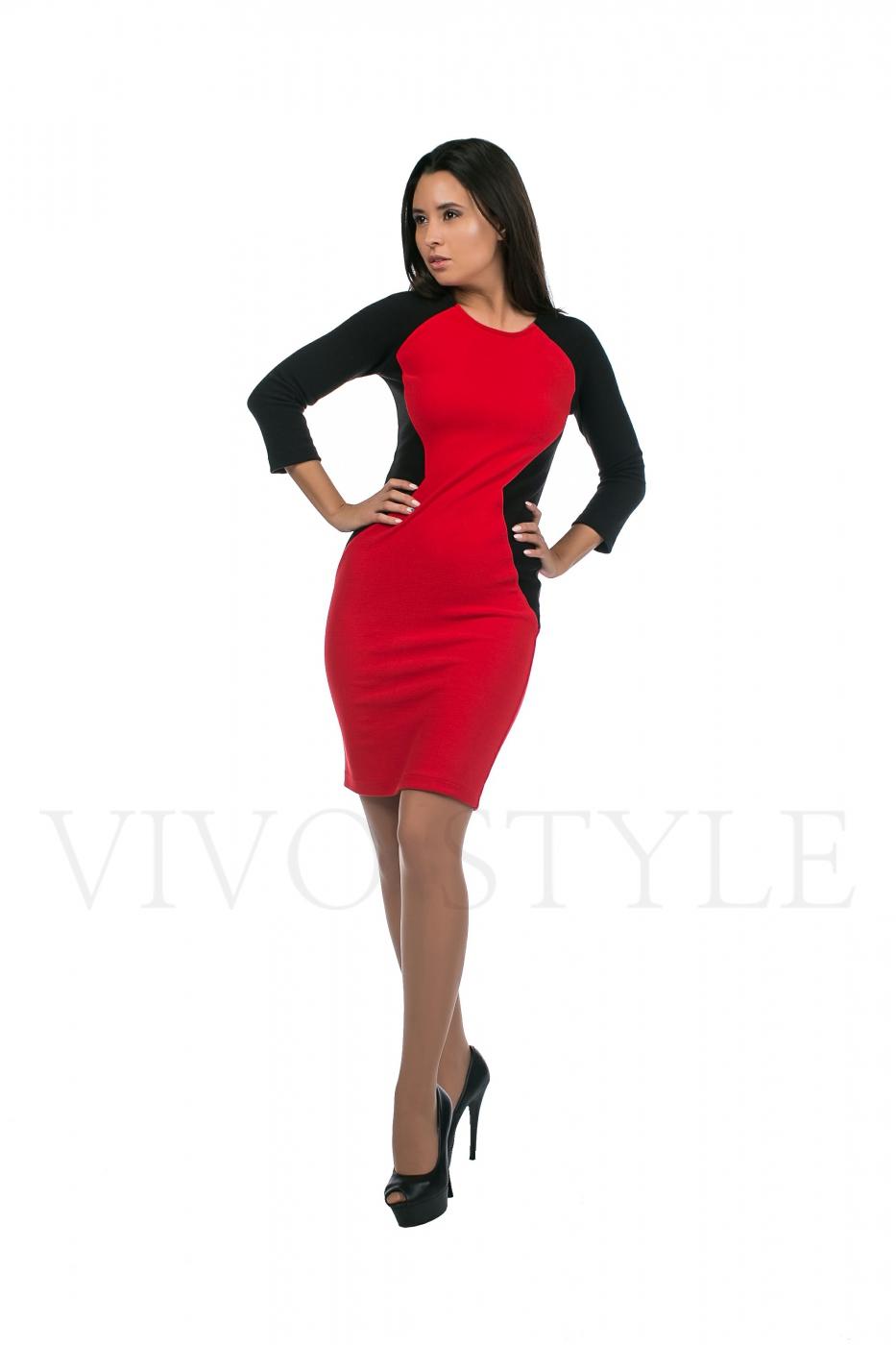 43aa955aca4 Женские платья оптом от производителя
